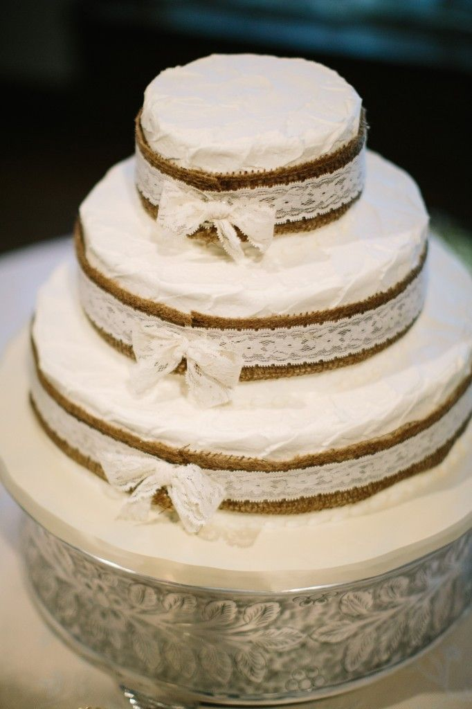 burlap and lace wedding cake 102 best images about cakes burlap and lace on 12250