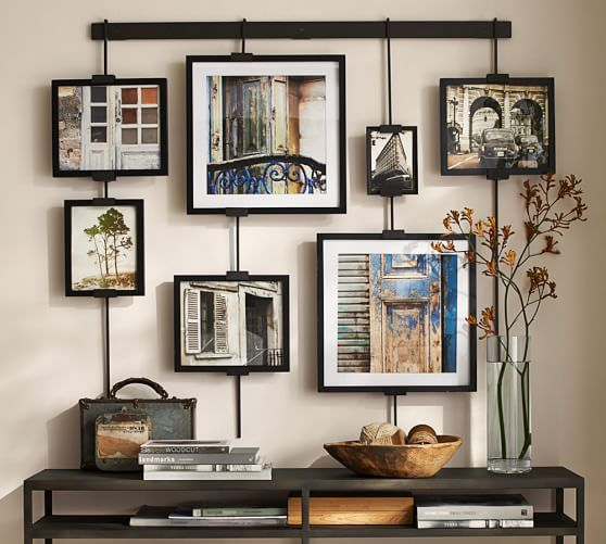 studio wall easel pottery barn