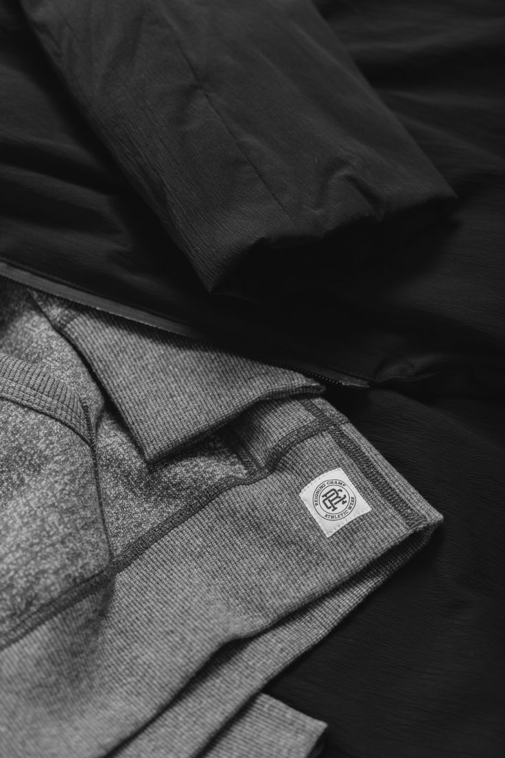 Reigning Champ Canadian-made essentials  #ReigningChamp #Canadian #Canada  #Fashion #Streetwear #Style #Urban #Lookbook #Photography #Footwear #Sneakers #Kicks #Shoes