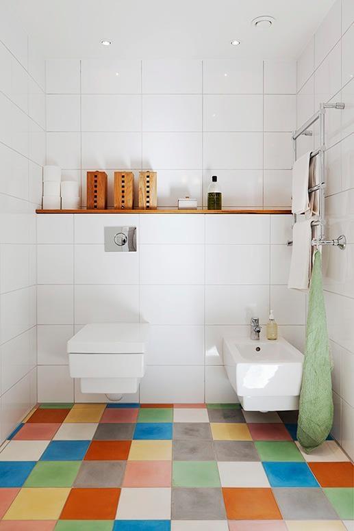 Carocim.Bathroom in Enköping,Sweden
