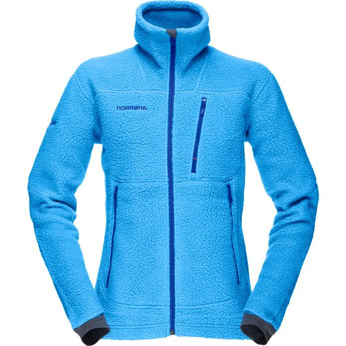 trollveggen warm2 Jacket (W)