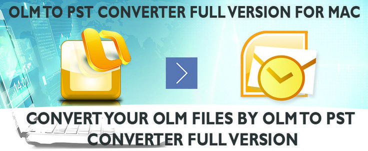 Good OLM to PST converter tool