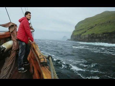 Фарерские острова - Орел и решка. Неизведанная Европа - Интер - YouTube