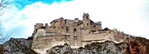 Roccella Castello in Calabria, Italy. It's a magical place!