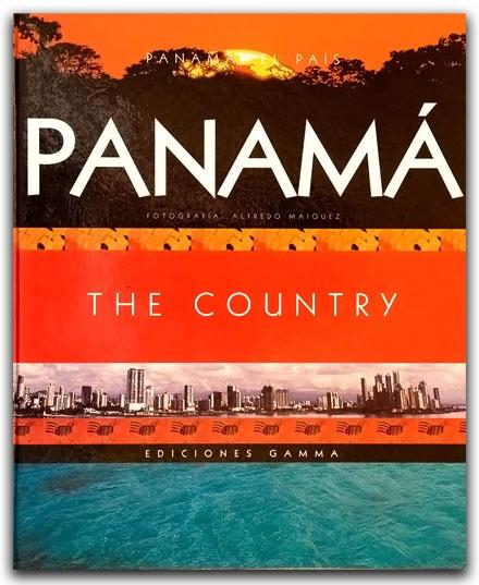 Panamá The country -Ediciones Gamma - Ediciones Gamma    http://www.librosyeditores.com/tiendalemoine/arquitectura/2239-panama-the-country.html    Editores y distribuidores.