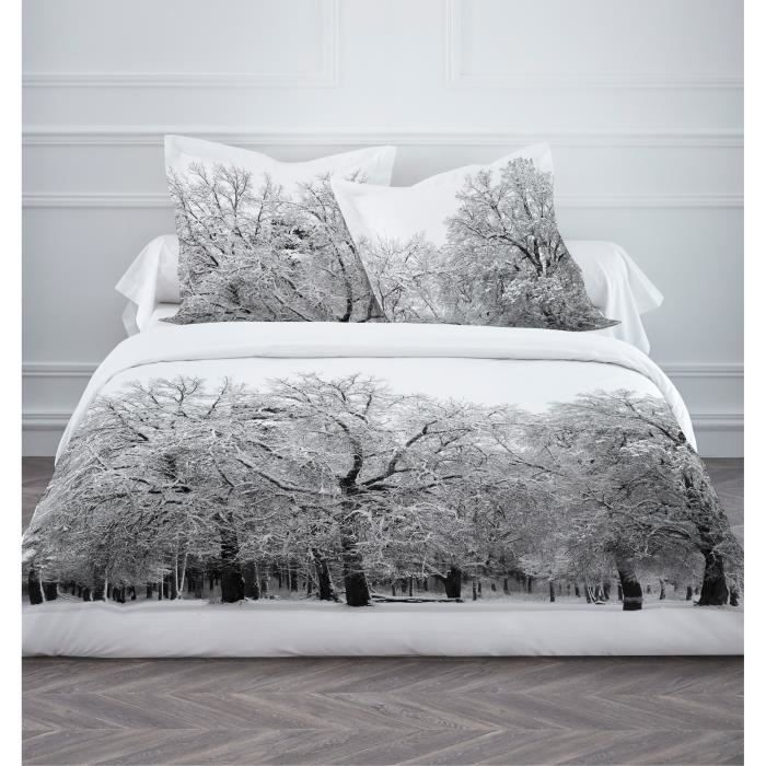 17 best images about chambre des ma tres on pinterest the thread bedrooms - Couette duvet 220x240 ...