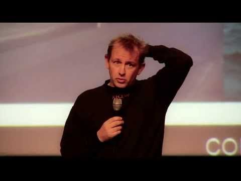 ▶ 'Sky is Not the Limit: Copenhagen Suborbitals' by Peter Madsen at EuroSTAR Conference 2012 - YouTube