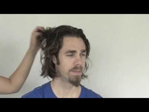 how to cut boys hair surfer style how to cut s layer haircut hair get that surfer 5034