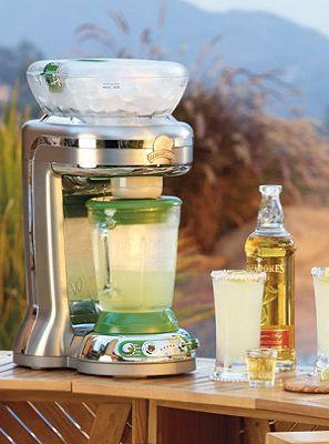 Margaritaville Frozen Drink Machine
