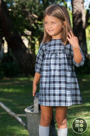 MOMOLO | moda infantil |  Vestidos Maria Gorda, Calcetines Maria Gorda, niña, 20150927221247