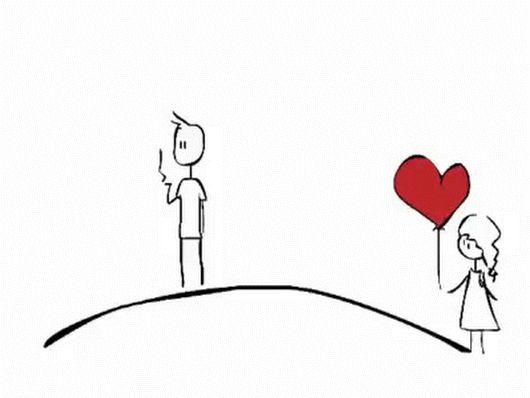 Большая кружка, прикольные картинки про любовь гифки
