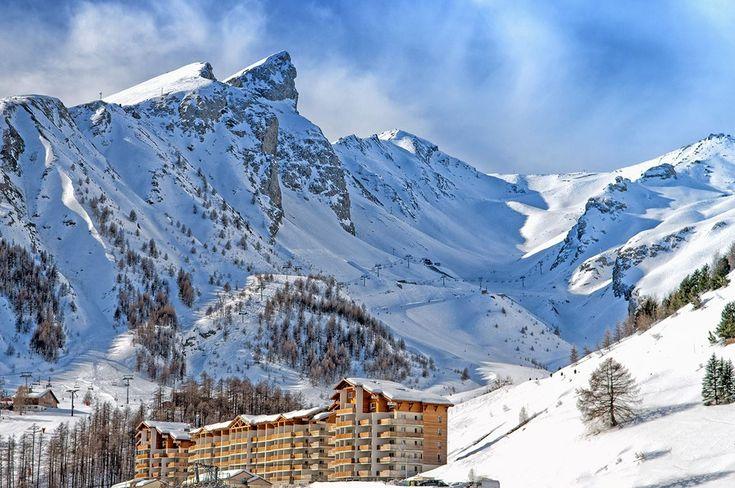 LAST MINUTE wintersport in Frankrijk! Samen met nog 3 vrienden het beste winter maken. 8 dagen lang inclusief skipas v/a €309