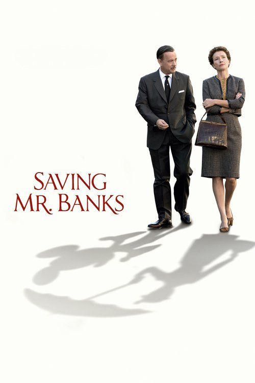 Watch Saving Mr. Banks 2013 Full Movie Online Free
