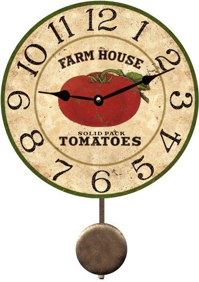 tomato-clock