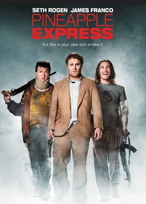This Saturday, Sept. 6,  Street Food Cinema is playing Pineapple Express! Grab your tickets now to watch the movie and catch a performance by Cashew & Cleary. There will be tons of food trucks including Border Grill and Fuego Fusion, and we'll be there with tons of Guides and newspapers! #DTLA #LA #LosAngeles #StreetFoodCinema #PineappleExpress #movies #cashewandcleary #moviesinDTLA