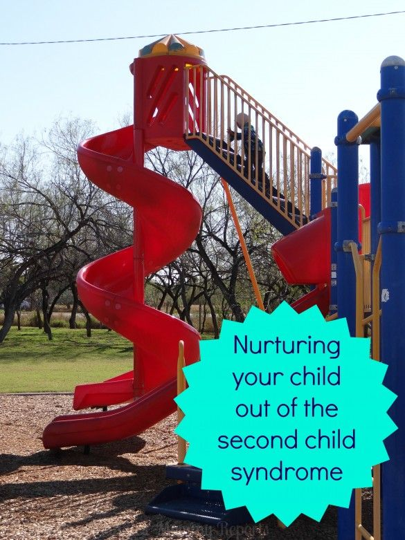 Nurturing your child out of the second child syndrome- Copyright-Energizer Bunnies' Mommy Reports- #Parenting #MommyTips