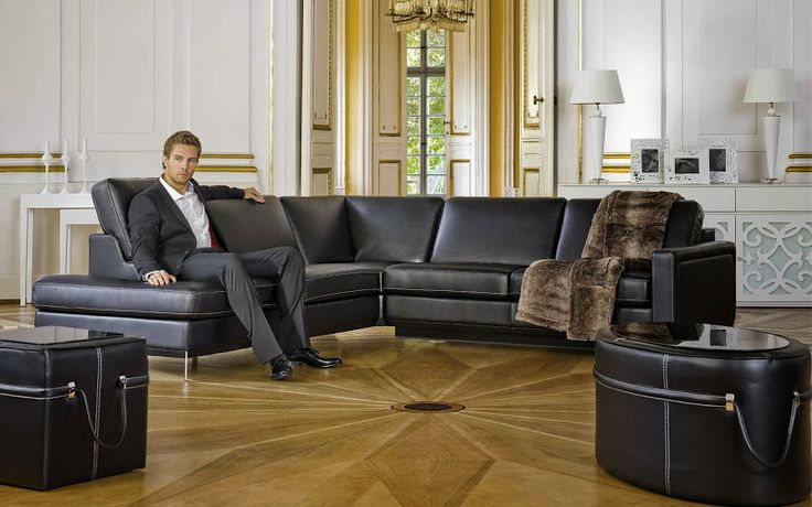 Leather « Idea Furniture