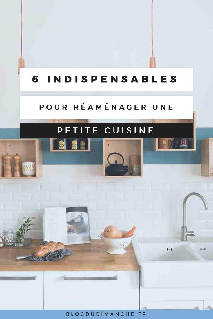 Les 25 meilleures id es de la cat gorie petite cuisine sur pinterest petits appartements for Rangement petit espace cuisine