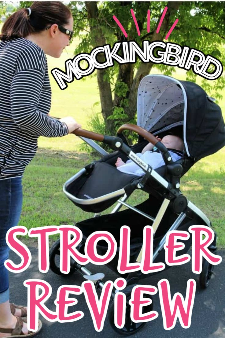 Mockingbird Stroller Review in 2020 Stroller reviews