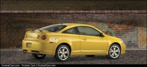 2008 Chevrolet Cobalt SS Turbo 260hp and Tuned - http://sickestcars.com/2013/05/20/2008-chevrolet-cobalt-ss-turbo-260hp-and-tuned/