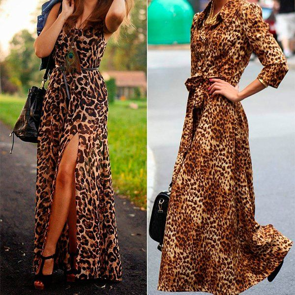 режимов стирки леопардовое платье с чем носить фото уже через день