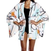 Shona Joy glass house kimono, $280 | www.threadsandstyle.com.au