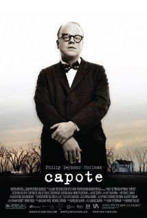 Don't let the seemingly simple premise fool you: Capote isn't just a (really) good movie; it's a masterpiece (and a masterclass in timeless film making). ****