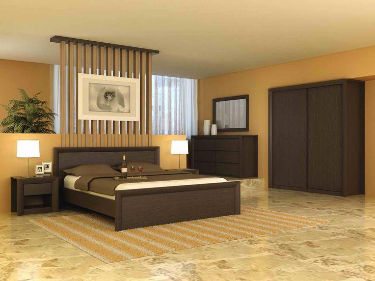 Classic Interior Design Bedroom