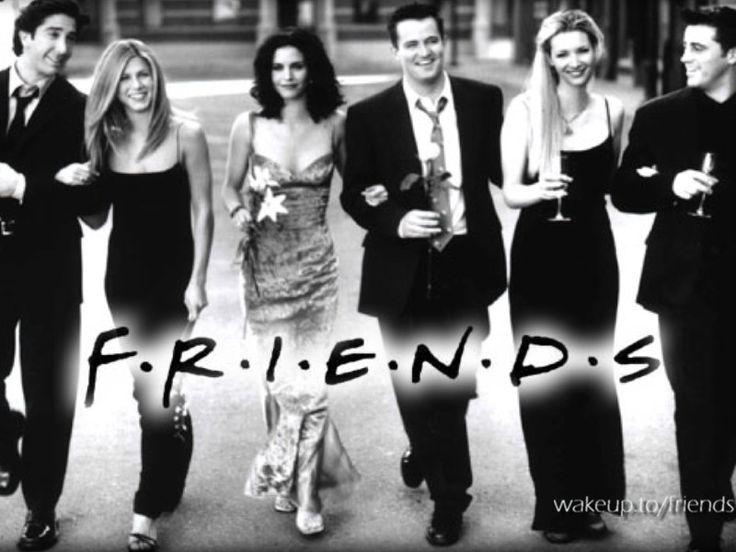 friends d wallpaper - photo #38
