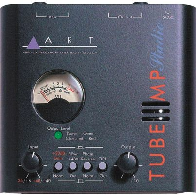 Pre-Amp to use with the Audio-Technica Microphone https://www.facebook.com/photo.php?fbid=418116551639400=a.412795058838216.1073741828.408413642609691=1