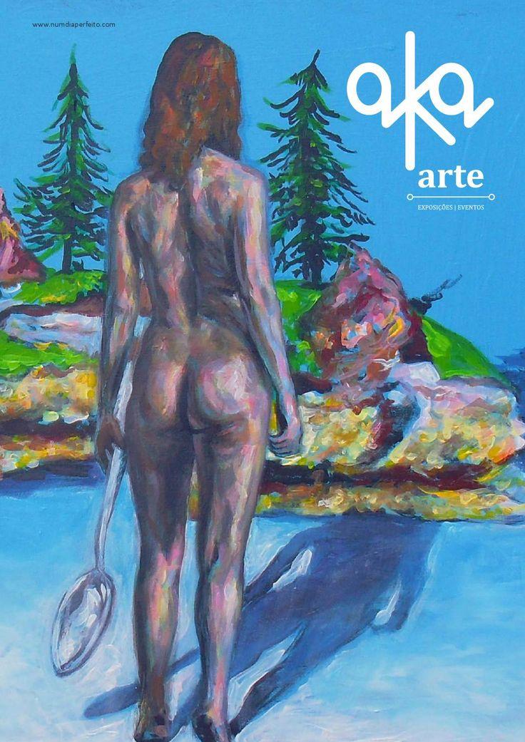 Catálogo Aka Arte 2015 OM duplo sentido