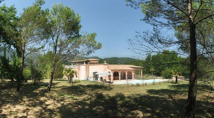 Villa Saint-Cyr | Vacation rental villa in Provence with private pool