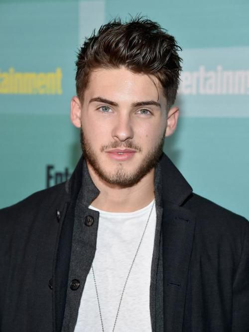 Cody Christian - Theo - Teen Wolf