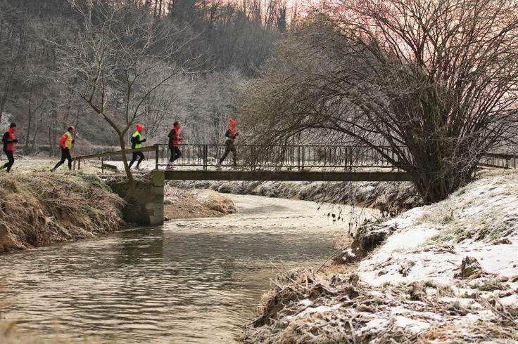 Correre in Valle Olona