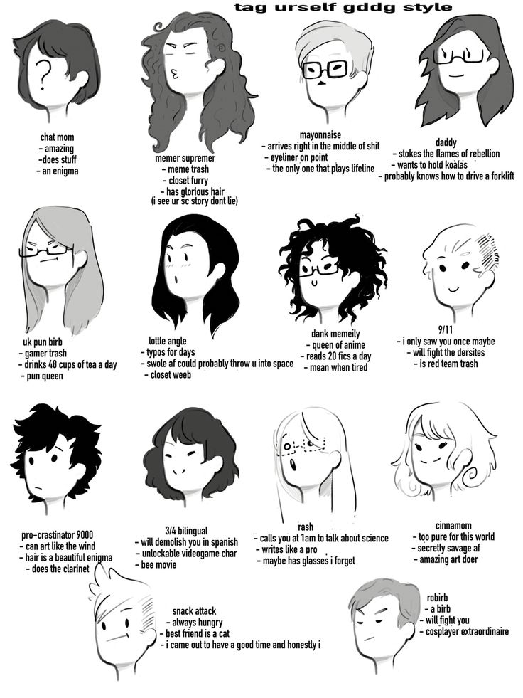 Tag Yourself In The Comments Im Literally Lottle Angle Since It