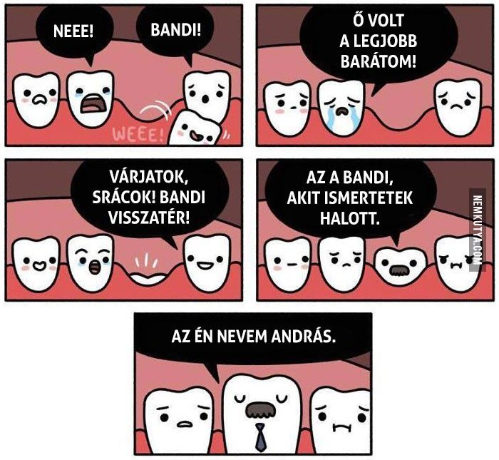 Bandi->András