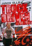 Jason Ellis: Truck Driven Workout [DVD] [English] [2012]