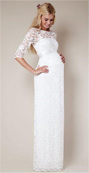 Tiffany Rose, zwangerschapskleding voor je bruiloft of party