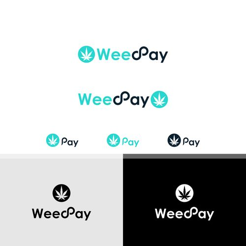 Weed pay �20Weed pay = Apple Pay/ Google wallet clone