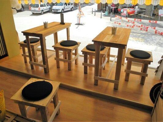 Babywiege Design Holzpaletten | 134 Besten Mobel Aus Paletten Bilder Auf Pinterest Geborgene