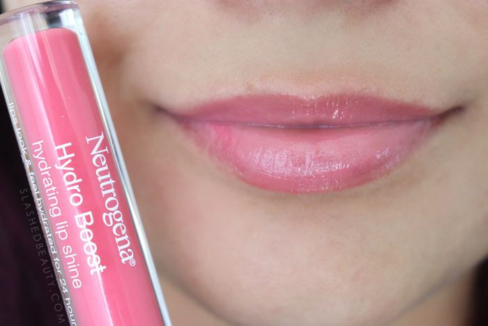 Best Lip Color For Dry Lips Neutrogena Hydro Boost Hydrating Lip