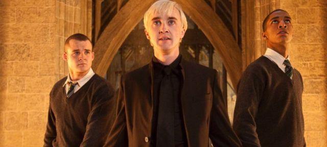 Harry Potter Ganzer Film Auf Deutsch