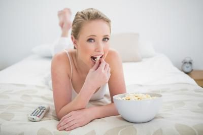 Healthy Before-bed Snacks | LIVESTRONG.COM