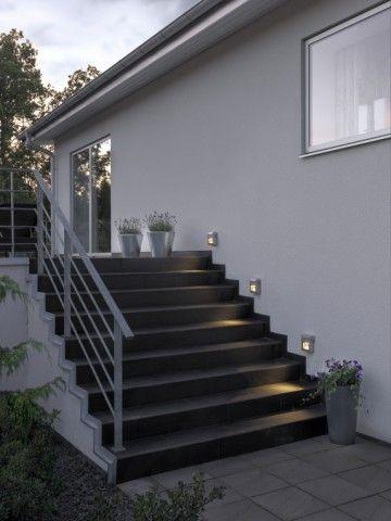 9 best escalier exterieur images on Pinterest External staircase - realiser un escalier exterieur