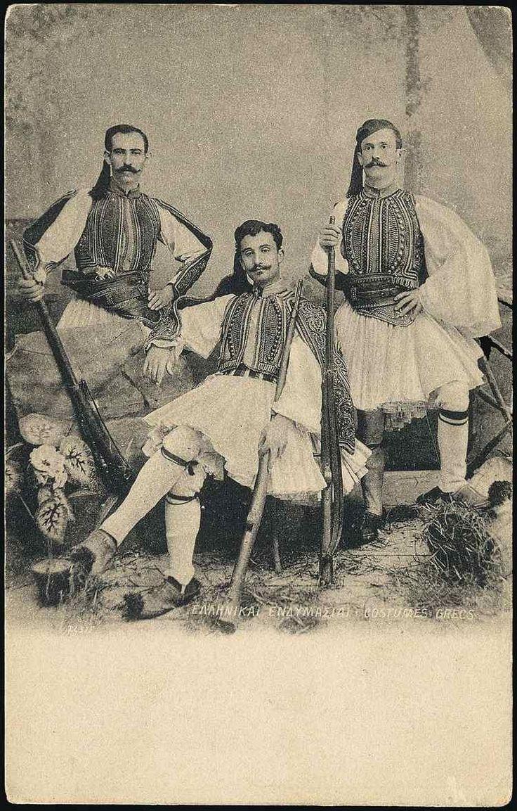 Fustanella_Costumes_Grecs.JPG (750×1175)