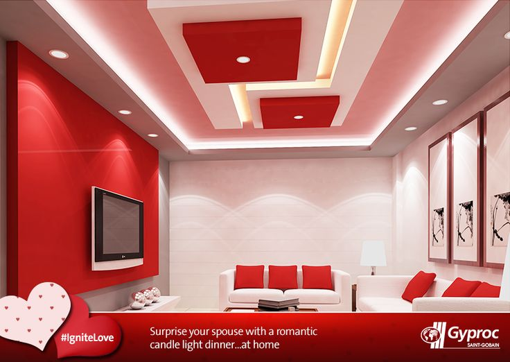 Pin By Gyproc India On Ignite Love Pinterest False Ceiling Ideas Ceilings And Ceiling Ideas