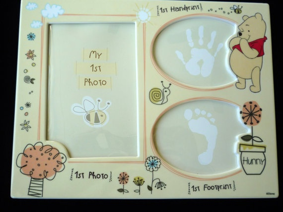 137 best Winnie the Pooh images – Winnie the Pooh Birth Announcements