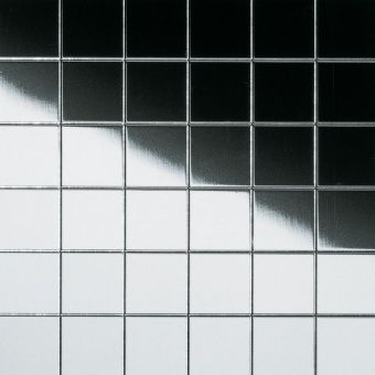 5 650 Панель стеновая Sibu Multistyle Silver Classic мозаичная с клеем 10x10