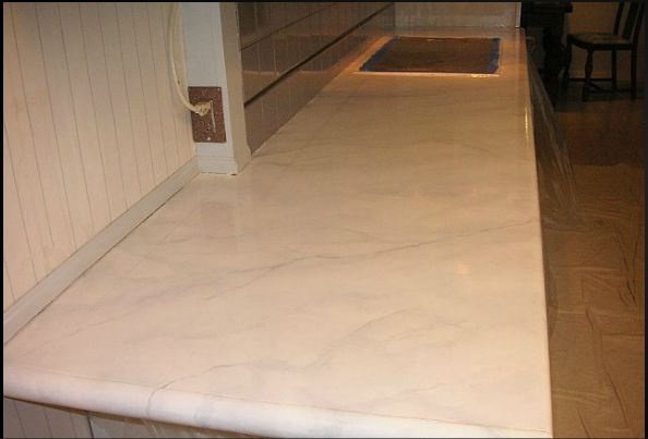 32 Best Faux Granite Counter Tops How To Images On