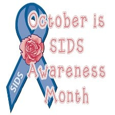 SIDS AWARENESS